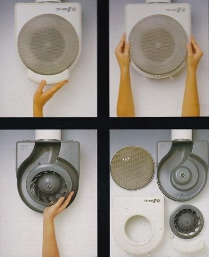 unelvent ck60f2v extracteur d 39 air cuisine 500928 ck 60 f 2v